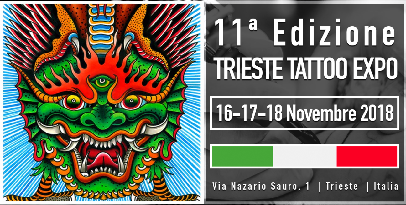 <h7>Trieste Tattoo Expo – 2018</h7>