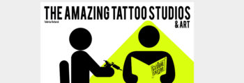 <h7> The amazing tattoo studio and art </h7>